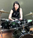Haily H offers drum lessons in Damon, TX