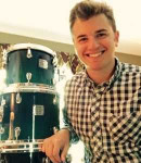 Adam R offers drum lessons in Beacon Hill , MA