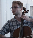 Alexander F offers cello lessons in Fort Point , MA