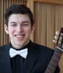 JarronV offers guitar lessons in Grafton, MA