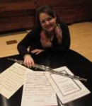 Jessica T offers music lessons in Mount Auburn , OH