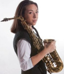 Sarah H offers saxophone lessons in Brookline, MA