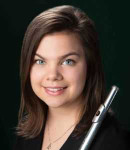 Anna A offers flute lessons in Mount Vernon , NY
