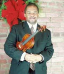 Newton C offers violin lessons in Greenburgh, NY
