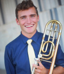 Noah P offers trumpet lessons in Northeast Park Hill , CO