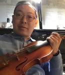 David B offers violin lessons in Atlanta, GA