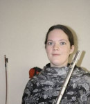 Hallie C offers violin lessons in Clearwater, FL
