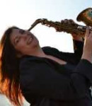 Marsha H offers saxophone lessons in Dublin, PA