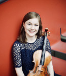 Bethany H offers violin lessons in New Castle , NY