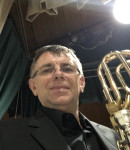 Petro H offers trombone lessons in West Sayville , NY