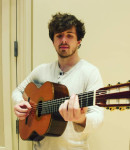 MikeR offers guitar lessons in Greenwood, IN