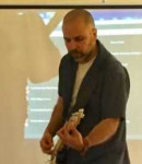 James K offers guitar lessons in Mission Bend , TX