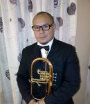Victor M offers trumpet lessons in Fort Greene , NY