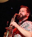 Michael P offers saxophone lessons in Plainville, MA