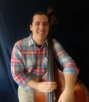 Connor O offers bass lessons in West End , MA