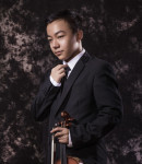 Wang L offers violin lessons in Churchville, MD