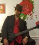 AkselA offers guitar lessons in Longwood, MA