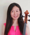 Rong M offers cello lessons in Bellevue, KY
