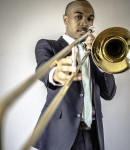 Jerrick M offers trombone lessons in Union City , NJ