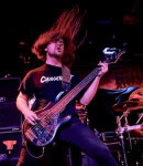 Spencer M offers bass lessons in Soma, CA