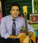 Alexander P offers guitar lessons in Abingdon, MD