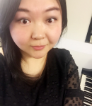Maria S offers piano lessons in Upper East Side , NY