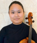 Katja Y offers viola lessons in Akron, OH