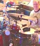 Tim K offers drum lessons in Bay Village , MA