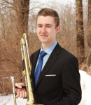 Hayden A offers trombone lessons in Boston, MA