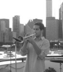 Jake K offers trombone lessons in Battery Park City , NY