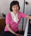 Fiona C offers voice lessons in Hillsborough, CA