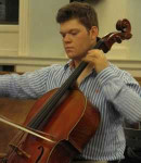 Nicolas S offers cello lessons in Burlington, MA