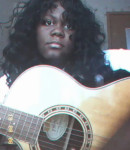 Nyasha H offers guitar lessons in University District , WA