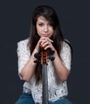 Melody G offers cello lessons in Bayonne, NJ