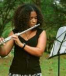 Allison W offers flute lessons in William Penn Annex West , PA