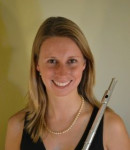 Morgan P offers flute lessons in New Milford , CT