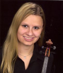 Lauren B offers viola lessons in West Village , NY