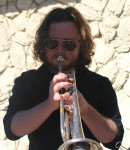 AdamB offers trombone lessons in The Mission , CA