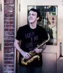 Chris G offers saxophone lessons in Mchenry, IL
