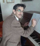 Louis P offers piano lessons in Leather District , MA
