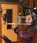 Anthony R offers flute lessons in Arlington Heights , IL