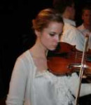 Erin M offers viola lessons in Middlebury, OH