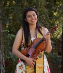Sogol A offers viola lessons in Sunkist, CA