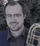 Ian W offers trombone lessons in Zamora, CA