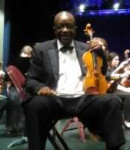 Orlando M offers violin lessons in Peoria, AZ