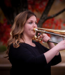 Leanne H offers trombone lessons in George Mason , DC