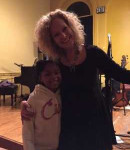 Diane P offers voice lessons in Franklin, MD