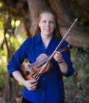 Carol Beth L offers violin lessons in West Menlo Park , CA
