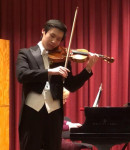 MichaelW offers viola lessons in New Hope , PA