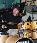 David S offers drum lessons in Franklin Square , NY
